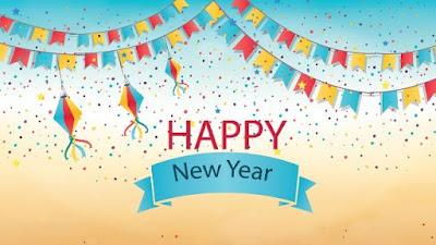 Happy New Year Whatsapp Wishes