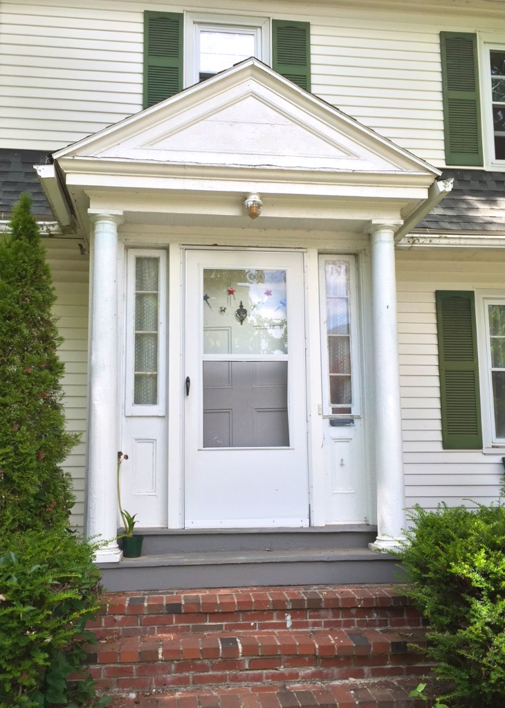 SoPo Cottage: It\'s All About Sunlight