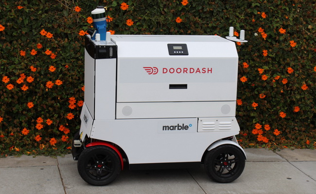 Tinuku SoftBank in talk of $300 million for DoorDash