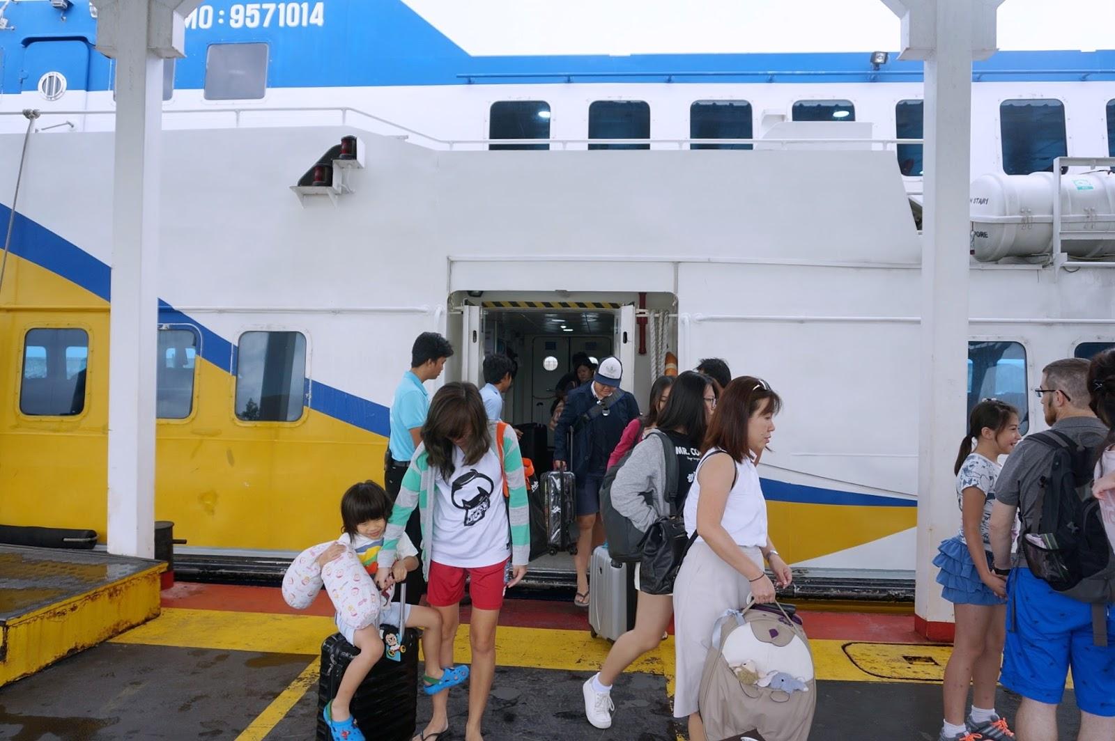 Short Getaway To Bintan Lagoon Resort