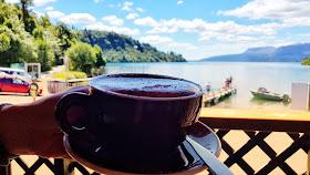 The Landing Lake Terawera