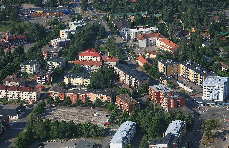 Riihimäki Leirintäalue