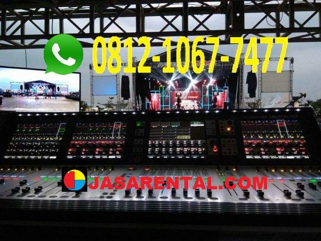 SEWA SOUND SYSTEM JAKARTA TIMUR