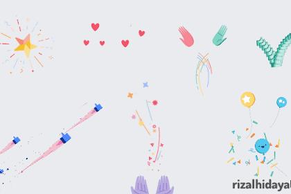 Mengenal Text Delight Animation, Fitur Keren yang Ada di Facebook