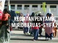 Penerimaan Murid Baru SMPIT SMAIT AsSyifa Boarding School Subang 2019