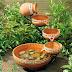 Những mẫu đài phun nước mini sân vườn đẹp hút hồn khiến bạn nhìn là muốn sắm ngay
