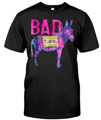 Bad Donkey T Shirts Hoodie Sweatshirt Tank Tops