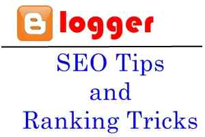 SEO Hiden Trick for Bloggers to increase blog pageviews