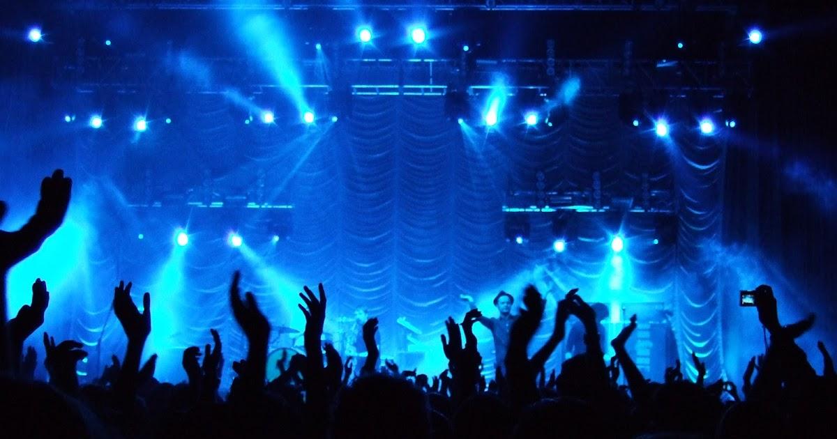 Come fotografare i concerti - Corso di fotografia - Lezione 58