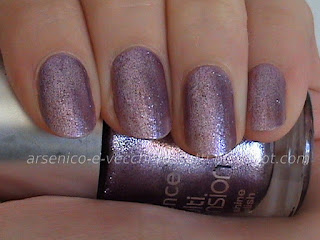 Essence Multi Dimension #59 Purple Diamond