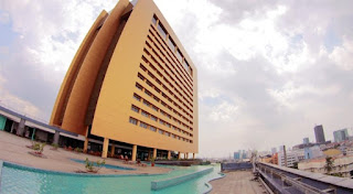 Hotel Mewah Termurah Di Jakarta