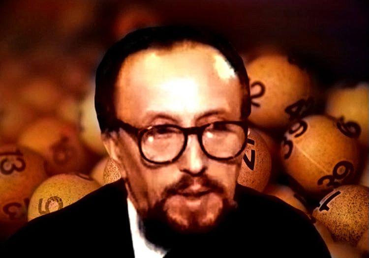 Piyangoyu 14 kez tutturan adam olarak tarihe geçen Stefan Mandel türünün tek örneğidir.