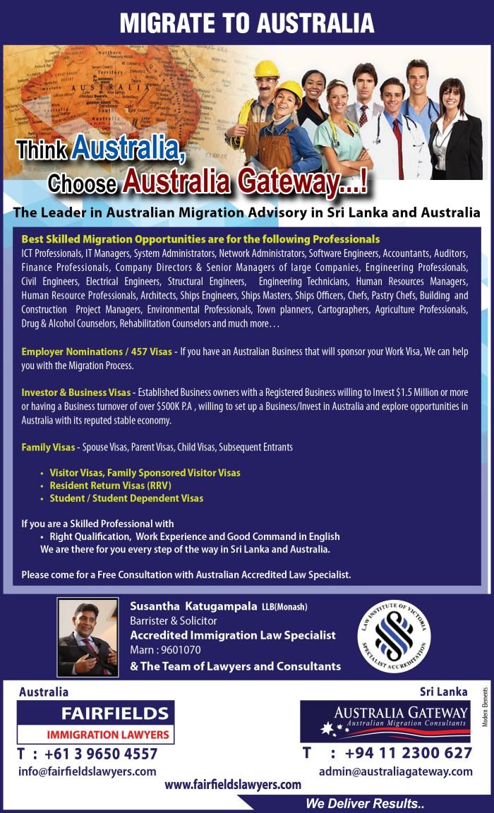 australiagateway.com