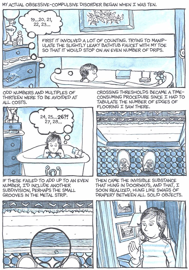 Read Fun Home: A Family Tragicomic - Chapter 5, Page 14