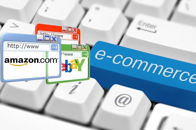 ecommerce online searches