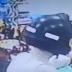 Câmeras de segurança registram assalto em conveniência em Sousa