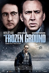 Frozen Ground 映画