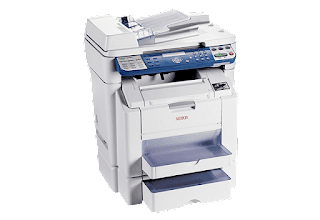 Xerox Phaser 6115MFP Driver Download