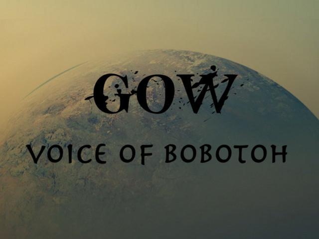 Lirik Gow - Voice Of Bobotoh