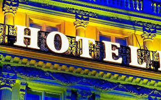Bisnis Hotel Sangat Menggiurkan