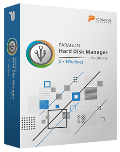 Paragon Hard Disk Manager 16 Discount Coupon - For Windows
