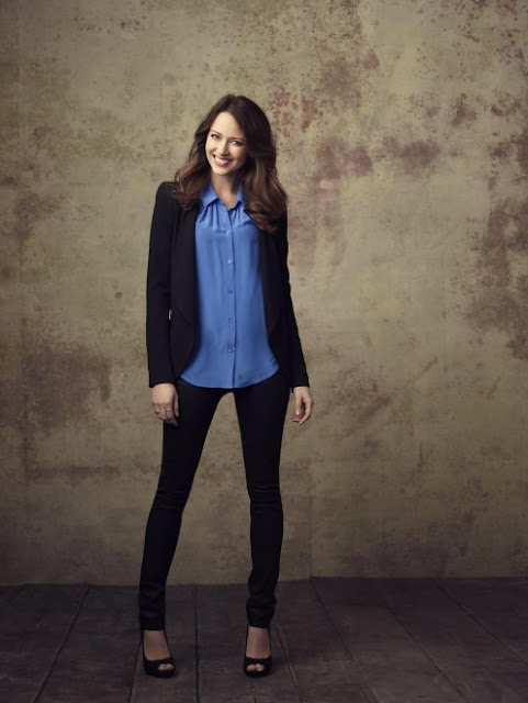 Amy Acker HD-Wallpapers