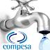 Compesa divulga bairros que irão receber água hoje domingo (07), confira na matéria...