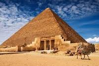 piramitlerin sırları neler