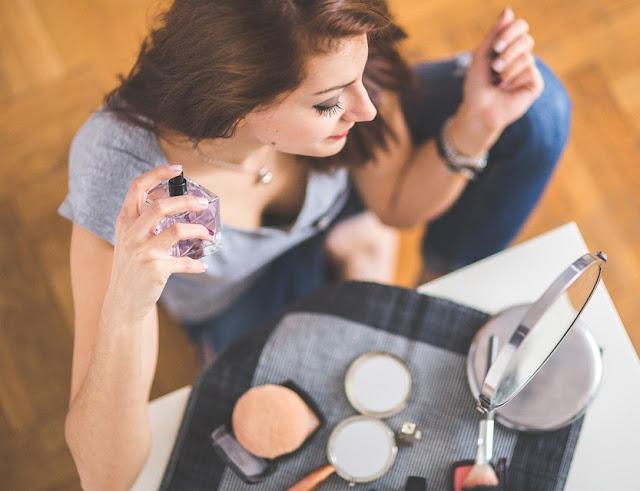 Tips Memilih Parfum Yang Wangi Dan Tahan Lama
