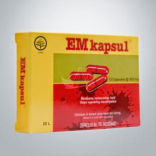 EM Kapsul