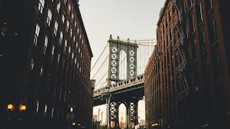 Wallpaper: New York Urban Vibes
