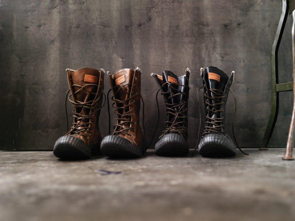 8331a7a6c29 BLACKlog  Converse FA12 Winter Boot Fest!