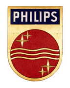 Philips logo 1938