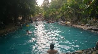 Watugunung Swimming Pool Asyik Buat Renang