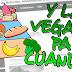 VEGELEAKS: Las guías alimentarias españolas ignoran la opción vegana