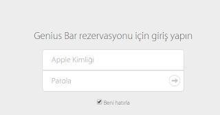 Apple Randevu Alma Taktikleri
