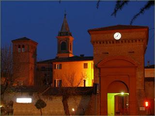 Castel Guelfo Palazzo Malvezzi - Bologna