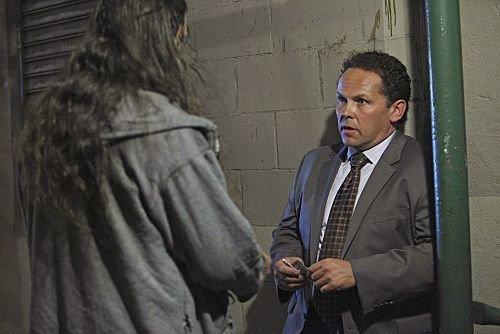 Person of Interest Season 1 Spoiler: Episode 2 Photos- TV