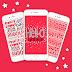 Freebie - Christmas 2017 - Festive Downloadable Mobile & Desktop Backgrounds