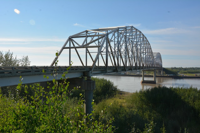 Fairbanks bridge