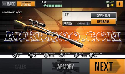 Download Game Sniper 3D Assassin Mod Apk Data For Android