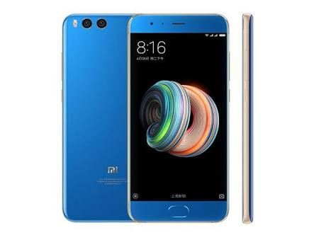 Xiaomi Mi Note 3 With 6GB RAM, 16MP Selfie Camera - Specifications And Price In Nigeria, Ghana, India