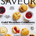 FREE MAGAZINE OFFER SAVEUR