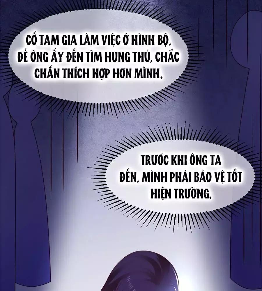 Quyền Phi Chi Đế Y Phong Hoa chap 14 - Trang 31