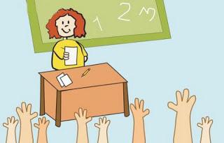 22 consejos para profesores que inician su trabajo docente.