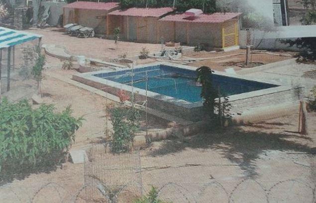Αθώοι ομόφωνα για την «πισίνα» στο ψυχιατρείο των φυλακών Κορυδαλλού