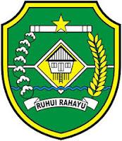 Kabupaten Tapin Kalimantan Selatan