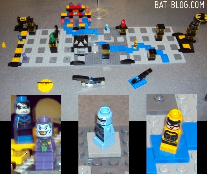 BAT - BLOG : BATMAN TOYS and COLLECTIBLES: New 2013 LEGO ...