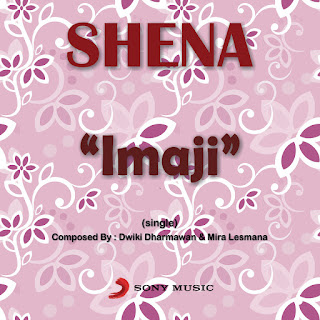 Shena - Imaji on iTunes