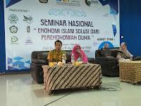 DEMA FEBI UIN Sumatera Utara Sukses Gelar Shariah Economic Festival 2017